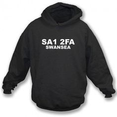 SA1 2FA - Swansea Postcode
