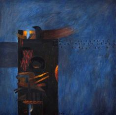 Abstract Art Images, Peruvian Art, Piet Mondrian, Guernica, Art Forms, Modern Art, Street Art, Art Gallery, Fine Art