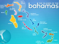 Bahamas Overview   Nicholson Yacht Charters