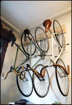 Possible idea for garage...