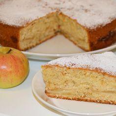 #leivojakoristele #omenahaaste Kiitos @satuliinix Cornbread, Vanilla Cake, Ethnic Recipes, Desserts, Food, Millet Bread, Tailgate Desserts, Deserts, Essen