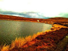 """Holy Lake"" Student Photo in Malin, Donegal, Ireland"