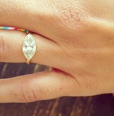 Boston Trend Alert: East-West Engagement Rings