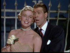 Doris Day - Gene Nelson - sing & dance