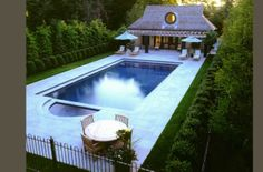 Casas E Jardins Exuberantes!