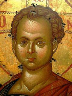 Byzantine Art, Byzantine Icons, Russian Icons, Russian Art, Face Icon, Orthodox Icons, Sacred Art, Religious Art, Margarita