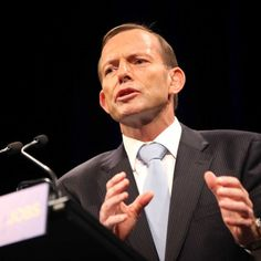 Tony Abbott says asylum seeker mothers attempting self-harm won't influence Government's border protection policy