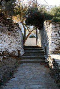 Montados little street