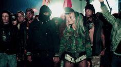 Beyoncé  Superpower Music Video  2013