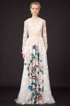 Quero casar com esse vestido