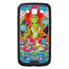 Cool tibetan thangka green tara god tattoo iPhone 5 cases by TheGreatestTattooArt Cool Iphone Cases, Cool Cases, Iphone Case Covers, Oriental, Art Business Cards, God Tattoos, Japanese Tattoo Art, Ipad Mini Cases, Smartphone