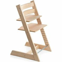 Stokke Tripp Trapp Highchair Anniversary Edition Natural