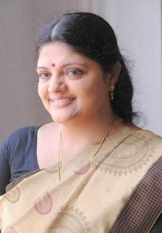 Bindu Murali is a Malyalam TV serial and film actress. She has acted in over 20 films and nearly 12 television serials.