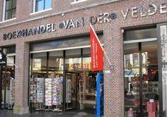 boekhandel-vd-velde in Sneek
