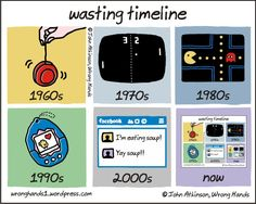 Wasting-timeline http://editorial.designtaxi.com/news-infwastetime151014/2.jpg