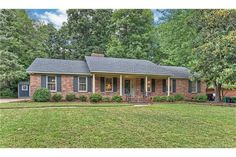 1115 Redcoat Dr, Charlotte, NC 28211 Charlotte Nc, Cabin, The Originals, House Styles, Home Decor, Decoration Home, Room Decor, Cabins, Cottage