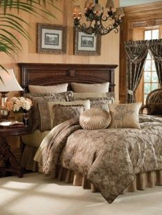I want this bedroom!!!!