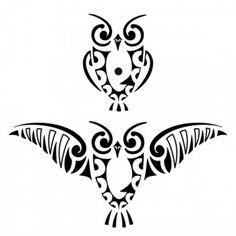 Significado de tatuajes de búhos