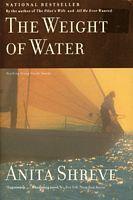 The Weight of Water, Anita Shreve