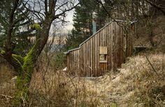 Tom's hut   Décoration de la maison