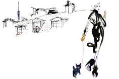 fashion illustration-lovisa burfitt