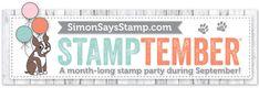 Kelly Purkey STAMPtember® Blog Hop