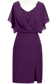 ORIENT BRIDE Modern Scoop Short Sleeve Sheath Mother of the Bride Dresses Size 4 US Grape ORIENT BRIDE http://www.amazon.com/dp/B00Z5OFCV8/ref=cm_sw_r_pi_dp_wcDPvb119TWVC