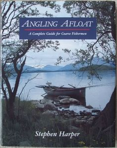 Angling Afloat by Stephen   Harper. Whether in a canoe on the upper reaches of Norfolk's tranquil rivers or on the storm-tossed wildness of Loch Lomond or Lough Allen, in the traditional punts of the Francis Francis Angling Club on the tidal Thames or an ultra-modern purpose-built fishing craft designed to hunt predatory fish on the vastness of Lake Superior, the angler afloat enjoys two great advantages over his bank-bound colleagues: mobility, and access to fish which are otherwise…