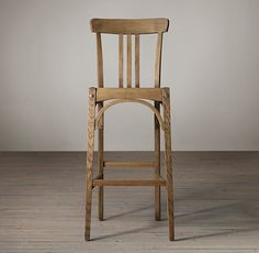 Sinclair Stool - for kitchen island
