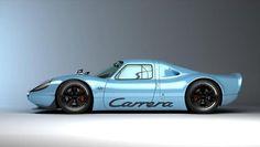 P/904 Carrera