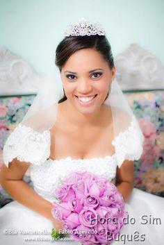 Noiva Verônica Cristina