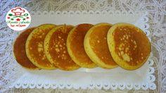 تحضير بانكيك بالبرتقال سهل ولذيذ جدا - Recette facile des pancakes moelleux