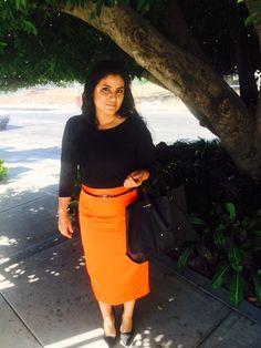 #faldalapiz #orange