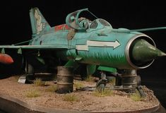 "The Modelling News: Eduard 1/48 MiG-21MF ""Bunny Fighter Club"" Kit Build & Review"