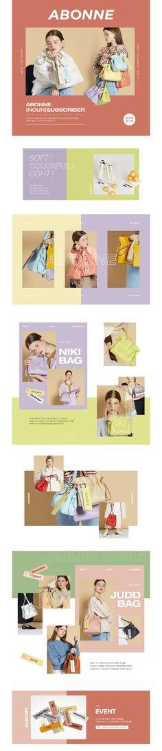 Site Web Design, Website Design Layout, Website Design Inspiration, Graphic Design Inspiration, Graphic Design Fonts, Branding Design, Mise En Page Web, Fashion Web Design, Lookbook Design