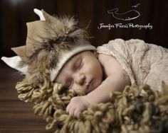 Today I have a super sweet newborn photo session of Landon from Jennifer Farris Photography . I love the Where the Wild Things Are theme and those newborn lips? Baby Boy Photos, Newborn Pictures, Baby Pictures, Newborn Photography Poses, Children Photography, Baby Nursery Themes, Baby Portraits, Newborn Session, Future Baby