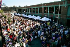 Boston food festival