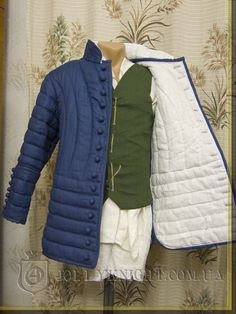 Gambeson 1405 blue I'd wear this...
