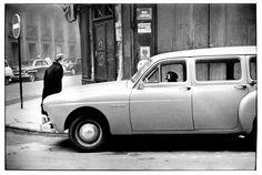 Elliott Erwitt 1957 FRANCE. Paris. 1957.