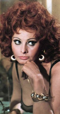 Directed by Vittorio De Sica.  With Sophia Loren, Marcello Mastroianni, Aldo Puglisi, Tecla Scarano. Domenico, a successfull businessman, with an eye for the girls, begins an affair with Filumena when she is 17 years old. She becomes a prostitute, but also becomes the mistress of Domenico. He eventually sets her up in an apartment, and she works for him in his various businesses. She secretly bears three children, who are raised by nannys. Domenico starts planning to marry a young employee…