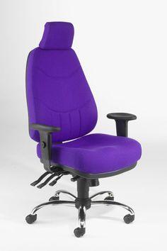 Marvelous Purple Office Chair Warm Purple Office Chairs Impressive ...