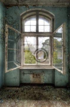 Fototapete Offenes Fenster U2022 Pixers®   Wir Leben, Um Zu Verändern