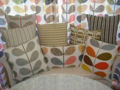 Orla+Kiely+Pillows   Handmade-VARIOUS-DESIGN-Cushion-cover-using-orla-kiely-bedding-fabric