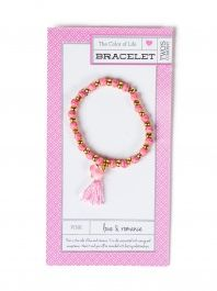 Love and Romance Bracelet by Twos Company - ShopKitson.com