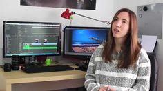 Videocurrículum Bárbara Rodríguez Martín - VideoCV