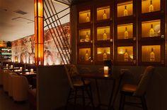 Dirty Martini (Monument, London), Multiple Bar or Club | Restaurant & Bar Design Awards