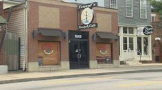 Hookah cafe to undergo rebranding after 'accidental' shooting