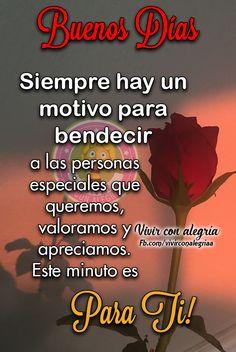 Good Morning Prayer, Good Morning Funny, Good Morning Friends, Good Morning Messages, Morning Prayers, Good Day Quotes, Night Quotes, Good Morning Quotes, Spanish Inspirational Quotes