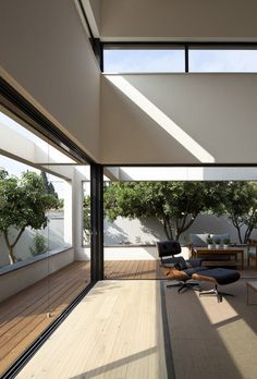 Interior View | Level 01 |