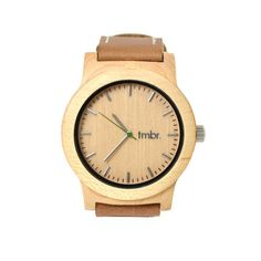 Wooden Watch | gift for guys